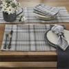 Hartwick Plaid Napkin Set