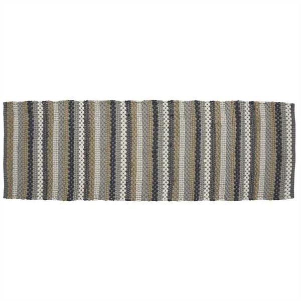 Hartwick Rag Rug 2' x 6'