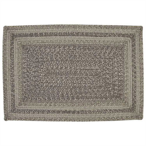 Hartwick Braided Rug 2' x 3'