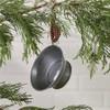 Strainer Ornament Set