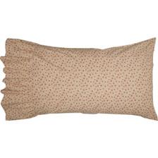 Camilia Pillowcase Standard Set