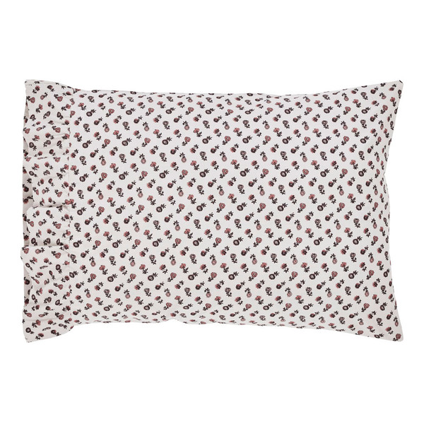 Florette Pillowcase Standard Set