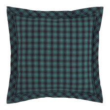 Pine Grove Fabric Euro Sham