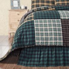 Pine Grove Bedskirt