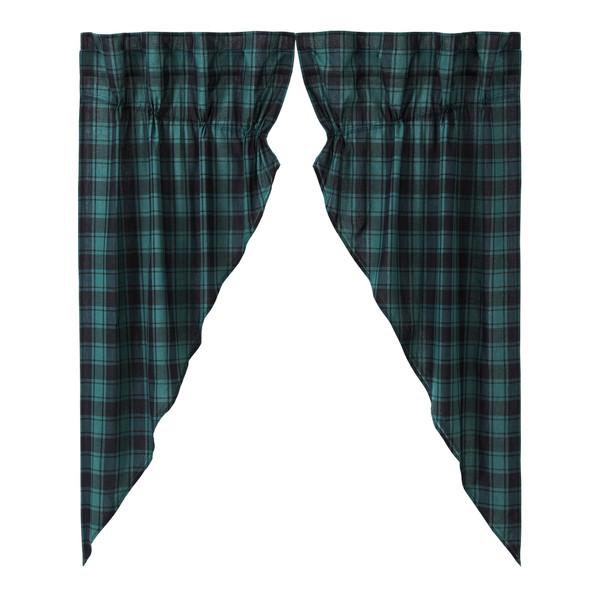 Pine Grove Prairie Curtain Set