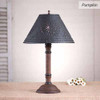 Gatlin Table Lamp in Hartford Pumpkin