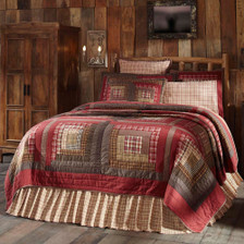 Tacoma King Quilt