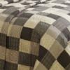 Kettle Grove Queen Quilt Closeup