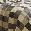 Kettle Grove King Quilt Closeup