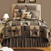 Bingham Star Luxury King Quilt