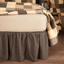 Kettle Grove Bedskirt