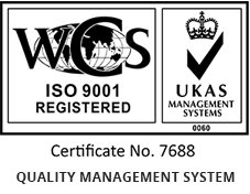 Thermometer Point ISO 9001 Registered Company