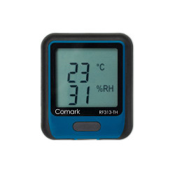 WiFi Temperature and Humidity Data Logger Comark RF313-TH (-20°C to +60°C) | Thermometer Point