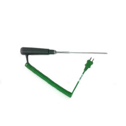 Comark SK24M Heavy Duty High Temperature Surface Probe