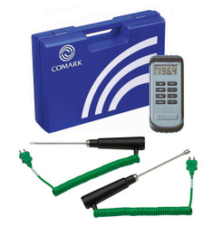 comark KM330 Thermometer Pro Kit | Thermometer Point
