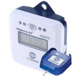 N2012 Starter Kit | Thermometer Point