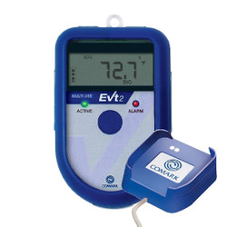 Comark EVT2 Data Logger With Docking Station | Thermometer Point