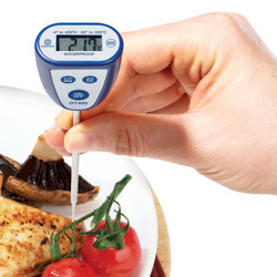 Comark DT400 Waterproof Digital Thermometer | Thermometer Point