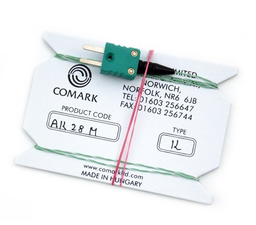 Comark AK28M Wire Air Probe | Thermometer Point