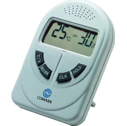 Comark DTH880 Humidity & Temperature Meter   Thermometer Point