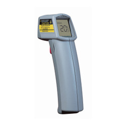 Comark KM814 - Infrared HVAC Thermometer with Laser Sighting