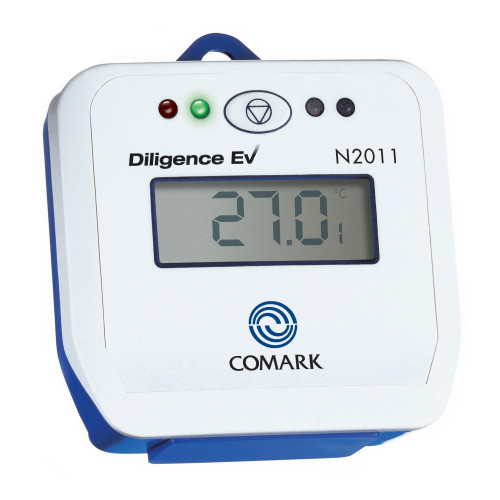 Temperature Data Logger Comark N2011 | Thermometer Point
