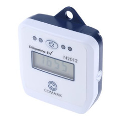 Temperature Data Logger Comark N2012 |Thermometer Point