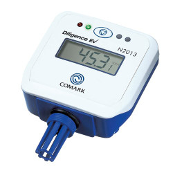 N2013 Multi Sensor Temperature and Humidity Data Logger | Thermometer Point