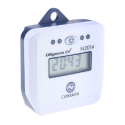 Multi Sensor Temperature Data Logger N2014 | Thermometer Point