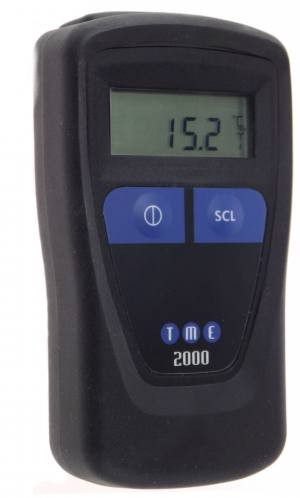 MM2000 Thermocouple Thermometer | Thermometer Point