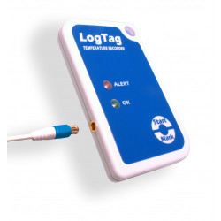 TMELOG1100 - Data Logger with External Probe Input | Thermoeter Point