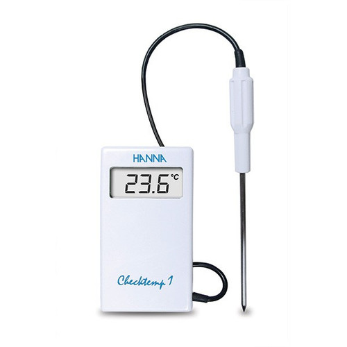 Checktemp1 Pocket Thermometer | Thermometer Point
