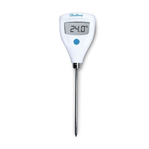 Hanna HI-98501 Checktemp Electronic Thermometer | Thermometer Point