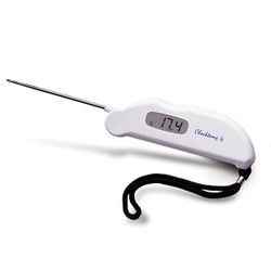 Hanna HI-151-02 Budget Folding Pocket Thermometer | Thermometer Point