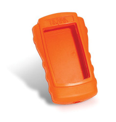 HI-710008 Shockproof Orange Rubber Boot | Thermometer Point