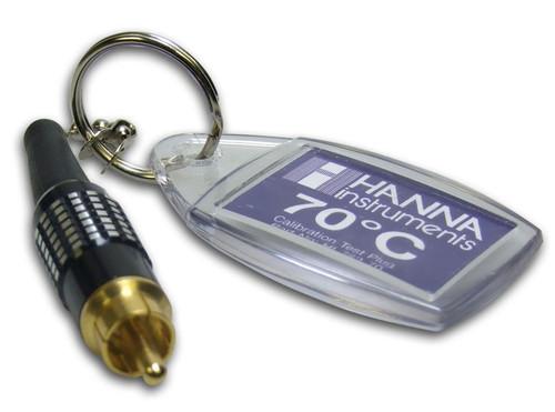 Hanna HI-762-70CC 70C Degree Test Cap   Thermometer Point