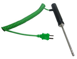 Hanna APK1 K-Type Thermocouple Probe for Air | Thermometer Point