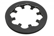 "LIGHT WEIGHT  BRAKE REAR BRAKE ROTOR; .750"" X 11.75"""