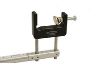"CLAMP-ON FRAME SQUARE; 16""; FITS 3"" WIDE FRAME RAILS"