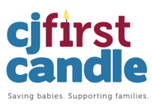 CJ First Candle