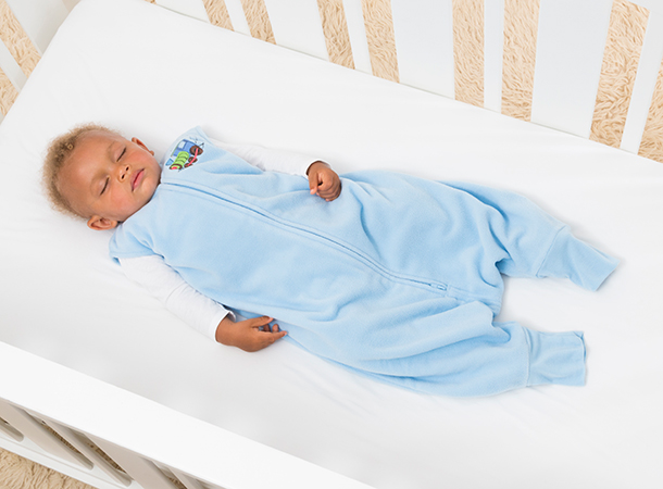 SLeepSAck Early Walker
