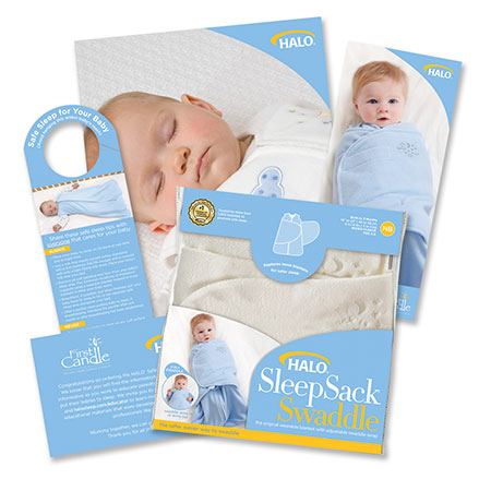 REquest safe sleep resource kit
