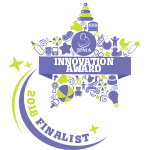 JPMA Innovation award finalist