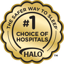 Number one choice of hospitals