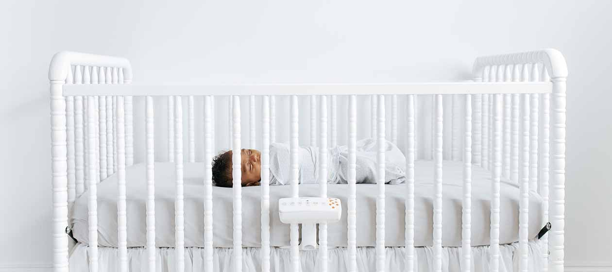 5 Steps For Transitioning Your Baby To The Nursery