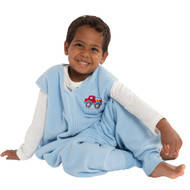 HALO® SleepSack® big kids Micro-fleece  | Truck