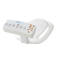 HALO® SnoozyPod® vibrating bedtime soother