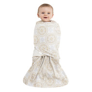 HALO® SleepSack® swaddle 100% Cotton  |  Medallion Whisper