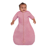 HALO® SleepSack® easy transition 100% Cotton  |  Pink Heather