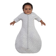 HALO® SleepSack® easy transition  100% Cotton  |  Grey Heather